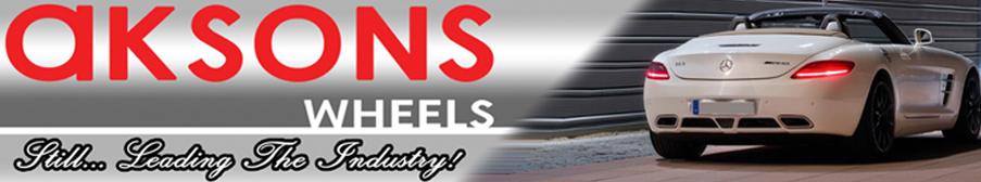 Akson Wheels