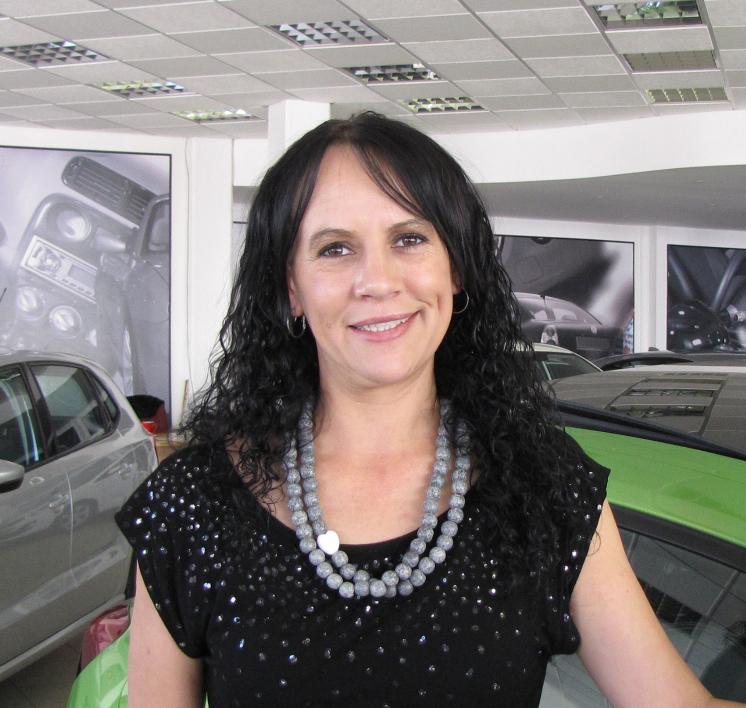 Karen Gouws