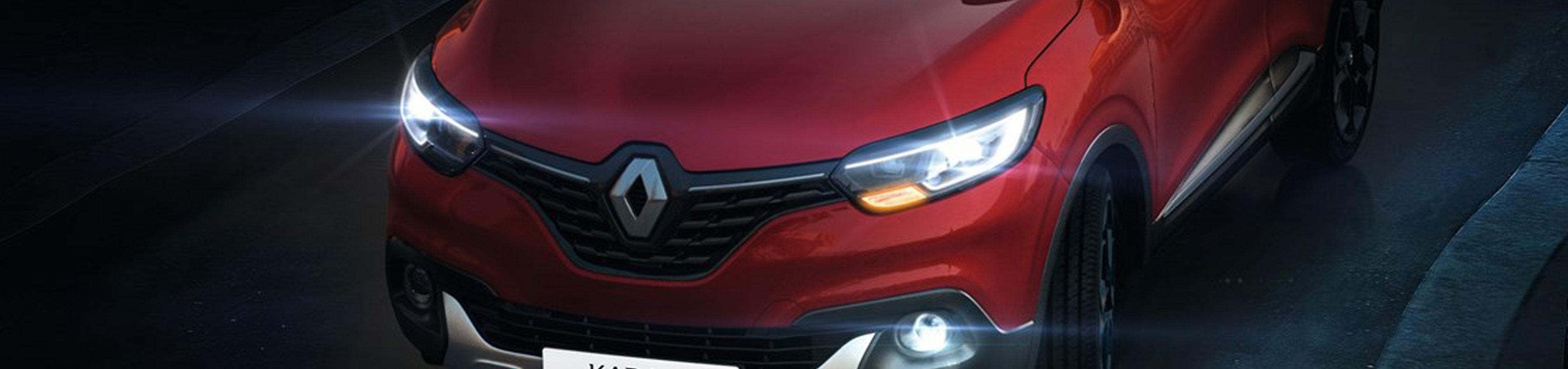 Renault George