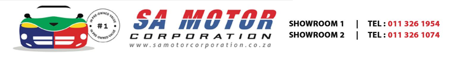 SA Motorcorp